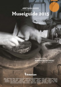 Museiguide 2015